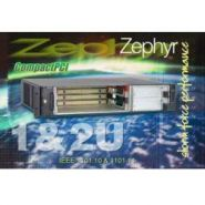 CHASSIS 19 POUCES COMPACTPCI ZEPHIR