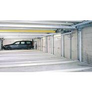 Levelparker 590 Parking automatique - Woehr - 10 à 50 véhicules