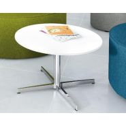 TABLE BASSE STAR RONDE DIAM 75 CM 6300001MGSQ TABLE BASSE STAR