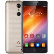 3G SMARTPHONE KINGZONE S3- CHAMPAGNE OR