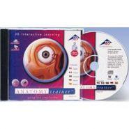 CD ROM ANATOMY TRAINER