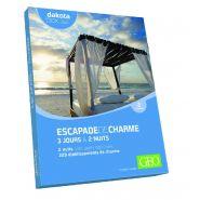 ESCAPADE DE CHARME (3J/2 NUITS)