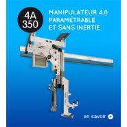 LE MANIPULATEUR 4A350
