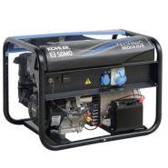 TECHNIC 6500 E AVR Groupe électrogène - kohler - Puissance max (kW) 6.30
