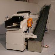 Linear - tribofinition - rollwasch - machine automatique à cycle continu pour ébavurage