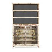 96001000521 - Meuble présentoir - Francisco Segarra - 65x47xh156cm