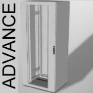 ARMOIRE SERVEUR - ADVANCE IP 55