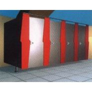 CABINES  VESTIAIRE - FUTURISTE  BY 2001 - BY 2005 -BY 2010