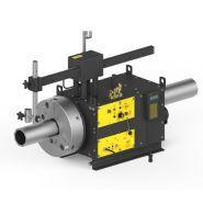 SE-2PTD - Machines d'oxycoupage - Bug-O Systems - Capacité de poids du tuyau de 375 lb. (170 kg)