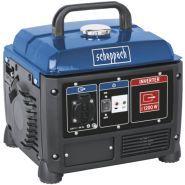 SG1200 - Groupe électrogène portable - scheppach - 2.85CV