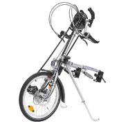 Handbike manuel sport 20''