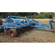 Kristall 9 - Cultivateur agricole - Cultivateur agricole - Largeur de travail 300 à 600 cm