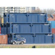 CONTAINER MEGA LARGE -  26 METRES