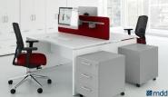CLOISONNETTES DE BUREAUX OFFICE DESIGN