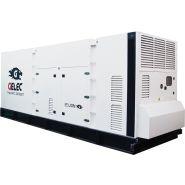 Groupe électrogène gelec lion-2000yce3 - 2000 kva