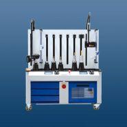 Power Clamp Premium Plus- Banc De Frettage-Haimer-Dimensions [mm]860 x 970 x 650