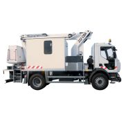 232 CBA Camion nacelle - FE Group - 23 m
