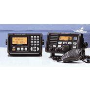 MARINE VHF / HF BLU IC-M503 + DS100 (ASN)