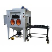 Cabines de sablage - Airblast - Plus rentables