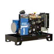 K44 Groupes électrogènes Industriel - SDMO - Tension de Référence (V)400/230
