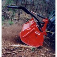 BFO ET BFSP Broyeur forestier - Bugnot - 160 à 500 CV