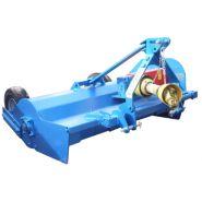 Broyeur agricole polyvalent | à herbe | largeur de travail 85-200cm | rotor de 125mm