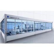 TruBend Cell 5130 + BendMaster (60) - Plieuses pour blanchisserie - Trumpf - Force de compression 1300 kN