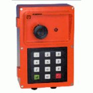 INTERPHONE INDUSTRIEL 7082 - ALPHACOM XE