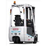 Chariot frontal électrique nissan forklift 3 roues série tx3