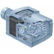 Compresseur à palettes - Becker France - Fonctionnant à sec / type DT 4.2 à DTLF 2.500/0-400