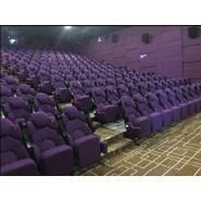 LS-614 - Fauteuil de cinéma - Linsen Seating - Hauteur totale 1080mm