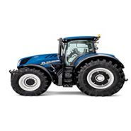 T7.315 Tracteur agricole - New Holland - puissance maxi 201/273 kw/ch