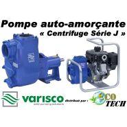 VARISCO SÉRIE J - POMPE CENTRIFUGE AUTO-AMORCANTE