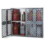 116959w - armoire bouteilles gaz liquéfié fgf - denios - poids de 109 kg