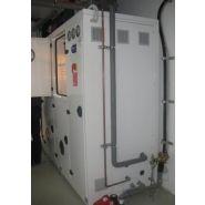 Armoire de traitement d'air SÉRIE H