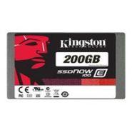 KINGSTON SSDNOW E100