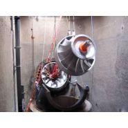 Maintenance des systèmes hydrauliques