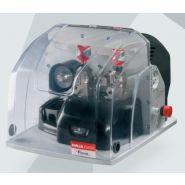 Ninja dark machine pour clés plates et en croix - keyline s.p.a. - poids 20 kg