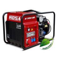 GE 13054 HBS Groupe électrogène - mosa - Fréquence: 50 Hz