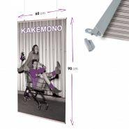 KAKEMONO 60X90CM