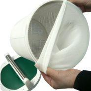 Magiline - Pré-filtres d'eau - SAFE Skim' - Diamètre du panier : 22cm
