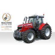 MF 6713-6718 S - Tracteur agricole - Massey Ferguson - 135-200CH