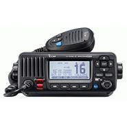 VHF MARINE FIXE AVEC GPS : IC-M423G