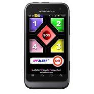 TÉLÉPHONE GSM PTI IPP'ALERT