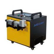 Mrj-fl-c60d - décapeur laser - chengdu mrj-laser technology co., ltd - puissance 60w