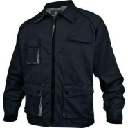 VESTE POLYESTER COTON TAILLE S (36-38)