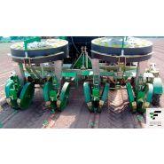 Iper-Duplex - Planteuse - Fedelemario - Distance 60 à 120 cm