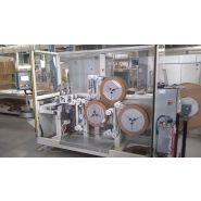 Mcj® - machine de predecoupe et coupe de joints