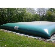 Citerne de stockage pour boues d'épuration - RCY - Poids: 1300 g/m²