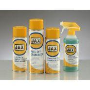 HUILE LUBRIFIANTE ANTI-CORROSION INDUSTRIE AGRO-ALIMENTAIRE NSF H1 JAX PROOFER